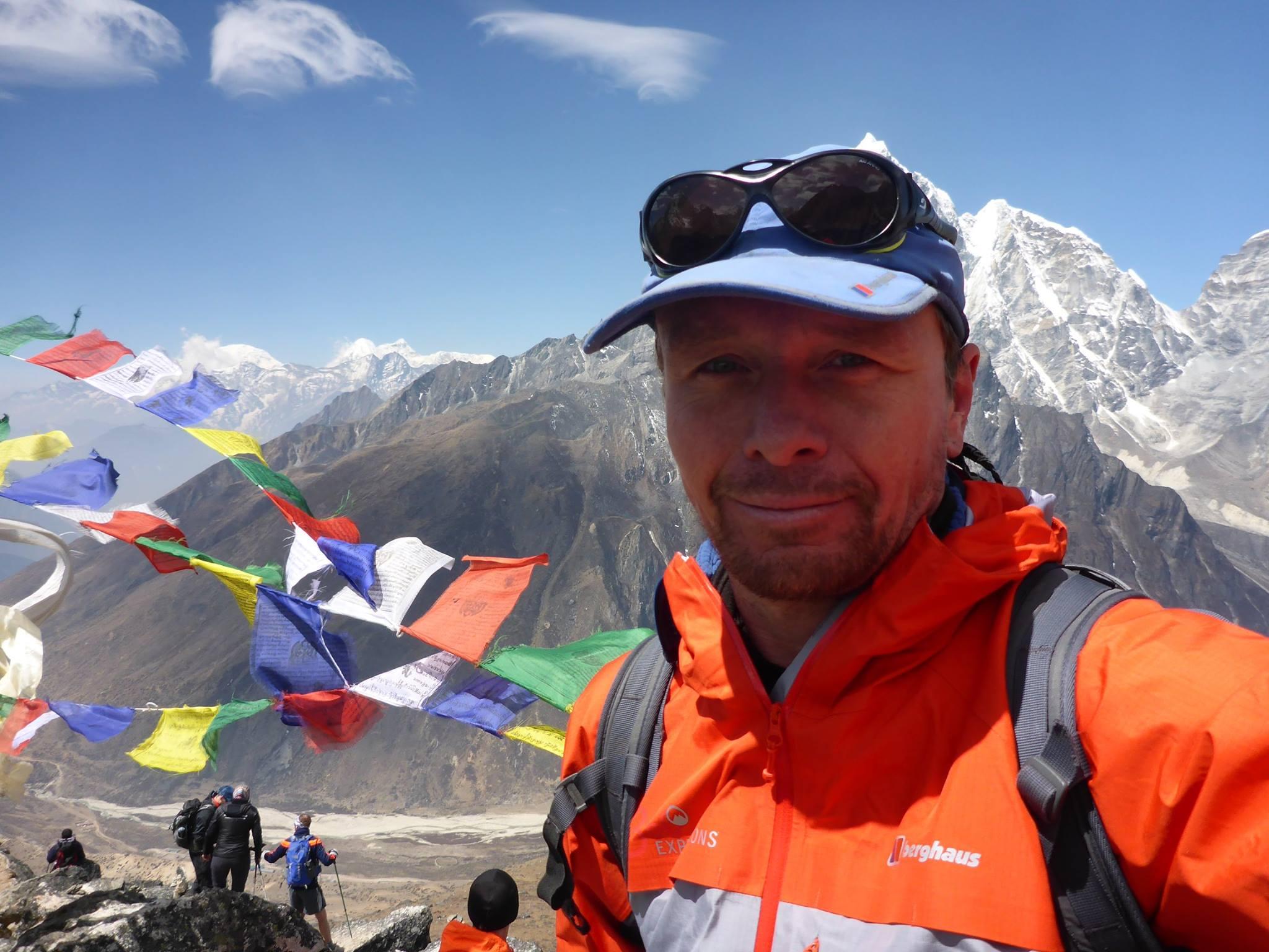 Photo of Cho Oyu, alpinista in vetta due volte in 24 ore