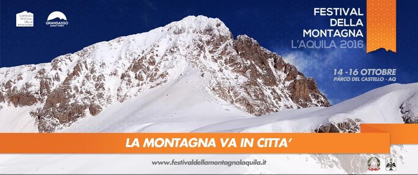 Photo of Festival della Montagna, al via a L'Aquila la 3° edizione