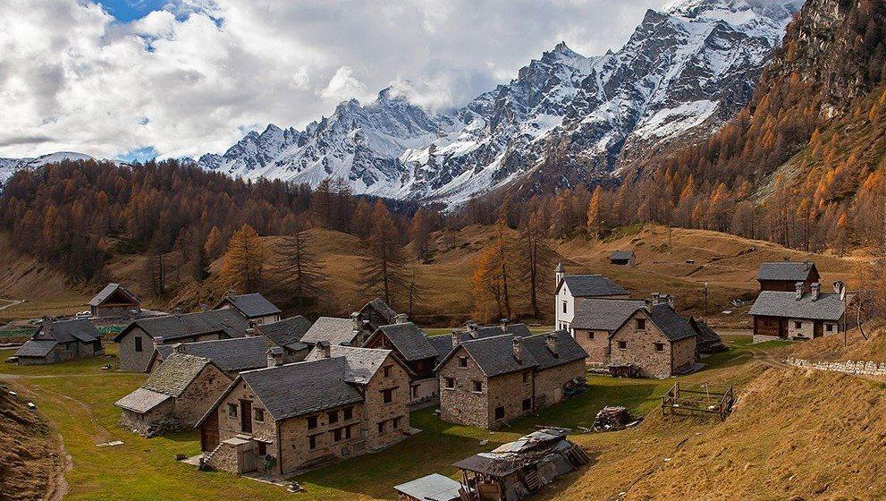 Photo of Milano Montagna Festival: Cibario e Delicatessen rifugio portano la cucina delle Alpi alla Fabbrica del Vapore