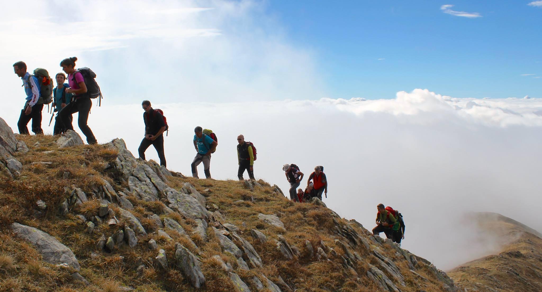 Photo of In montagna è scoppiata la guerra…tra professioni