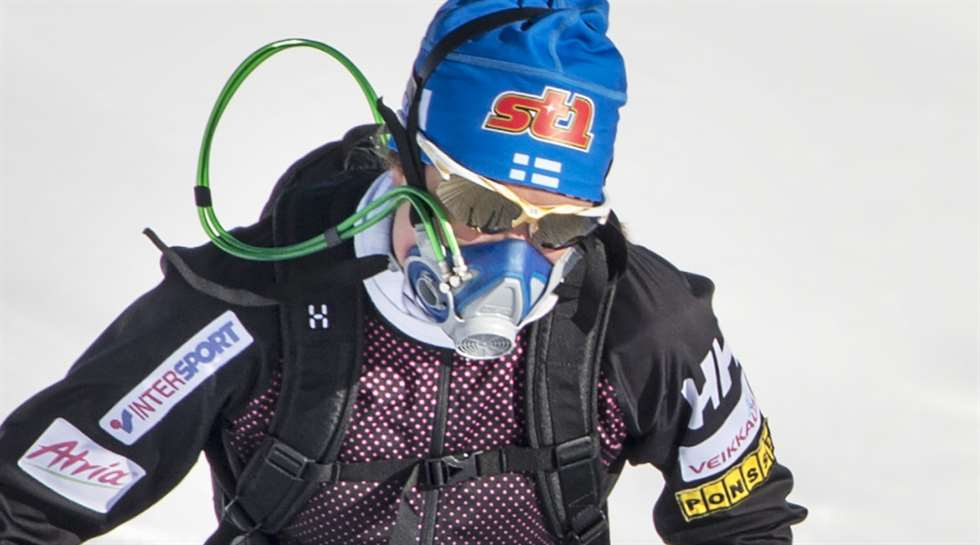 Photo of La FIS vieta l'utilizzo dell'ossigeno supplementare