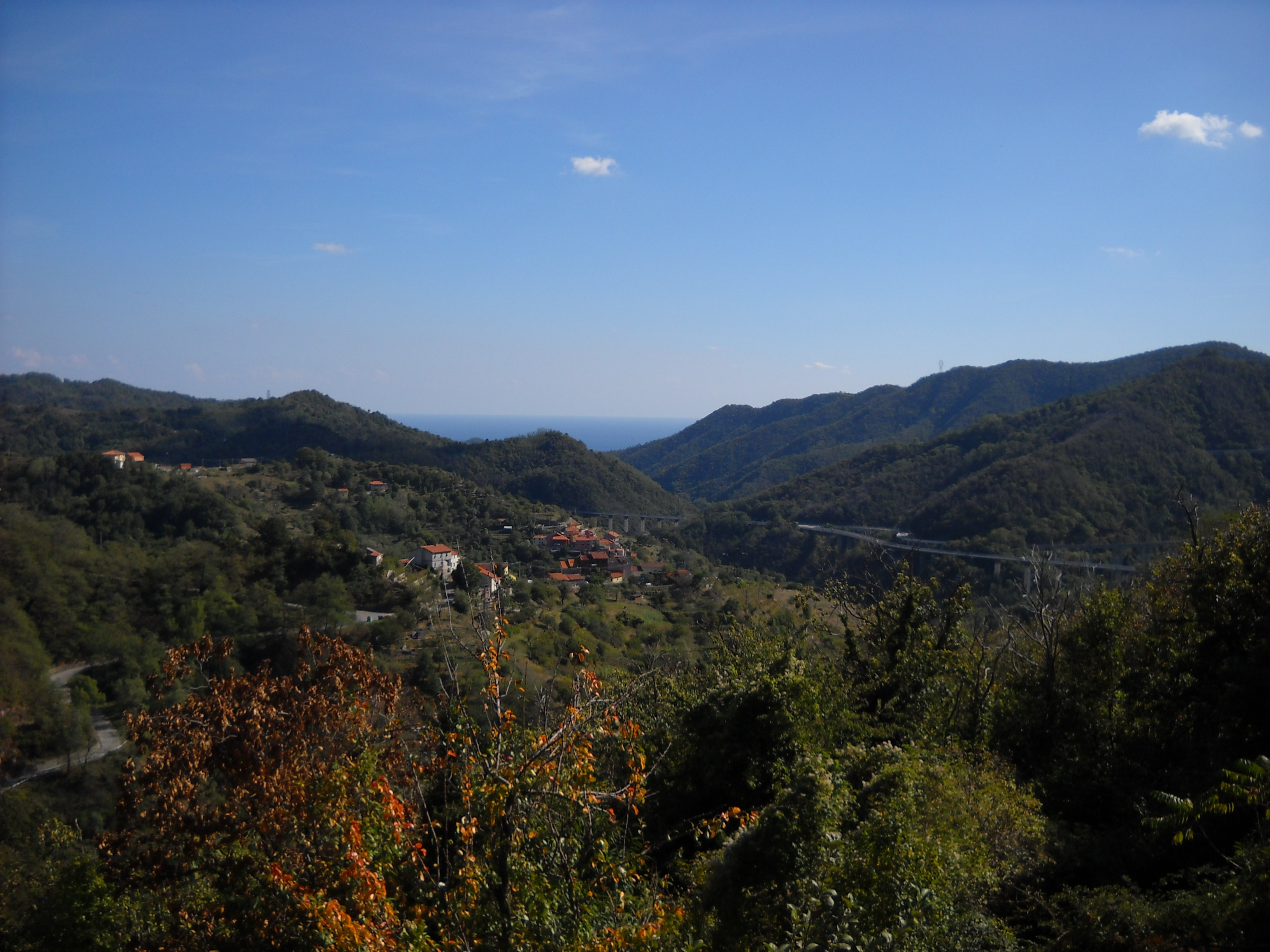 Photo of Al via per percorrere l'Appennino da Altare (Liguria) alle Madonie (Sicilia)