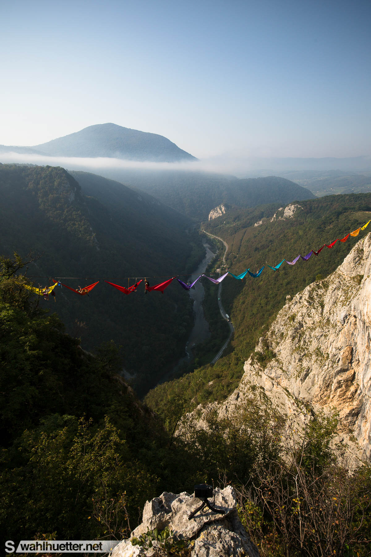 Photo of Relax a strapiombo sul canyon