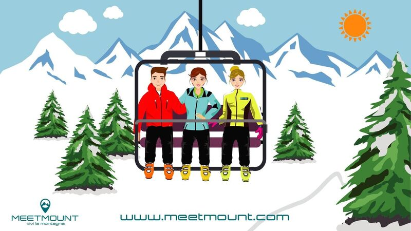"""Photo of MeetMount è la """"Migliore App 2016"""" dedicata alla montagna"""