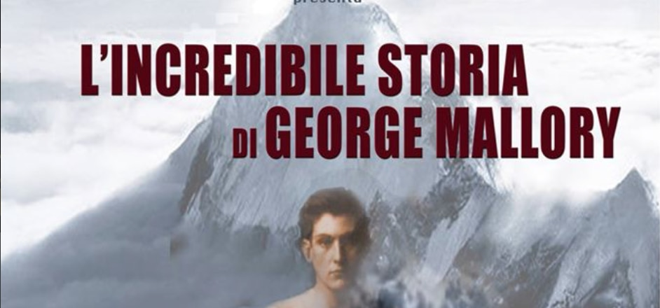 Photo of A teatro l'incredibile storia di George Mallory