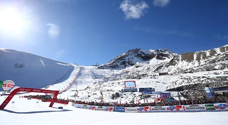 Photo of Sci Alpino: domani al via a Soelden la Coppa del Mondo
