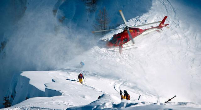 Photo of Valle d'Aosta, le Commissioni regionali danno parere positivo all'eliski