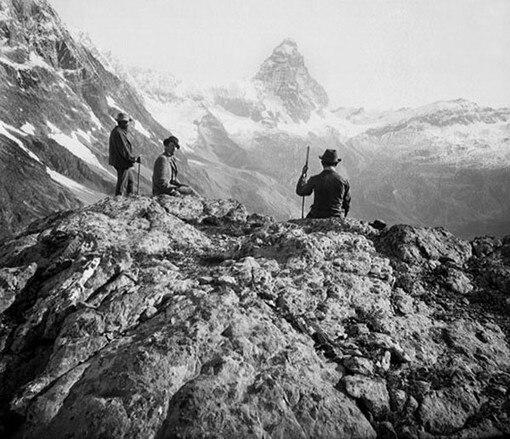 Photo of Cattedrali di ghiaccio. Vittorio Sella, Himalaya 1909: in mostra le fotografie della spedizione del Duca degli Abruzzi