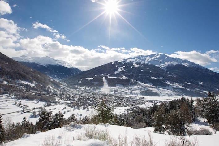 Photo of Bormio, il 3 dicembre apre la stagione sciistica