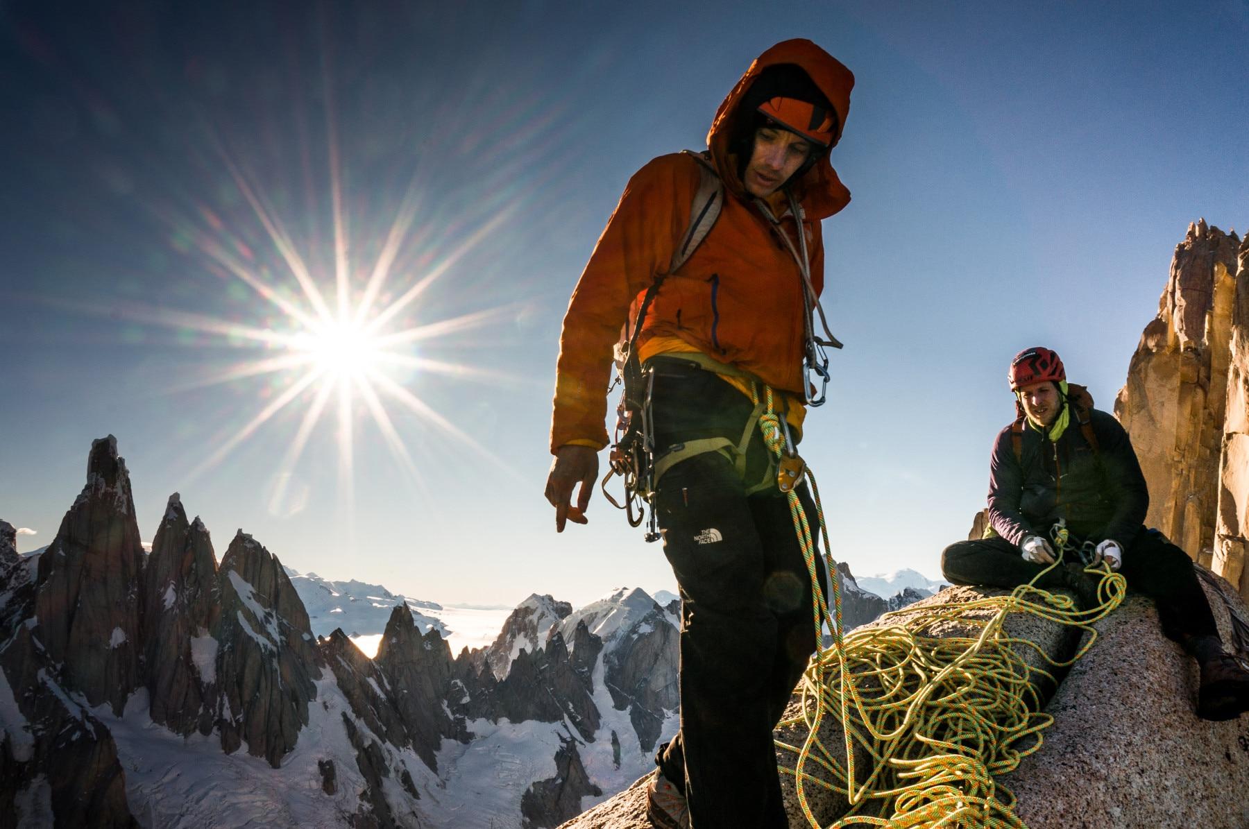 """Photo of Dal 2 al 5 novembre, """"Il Grande Sentiero"""": film, incontri e molto altro per raccontare la montagna"""