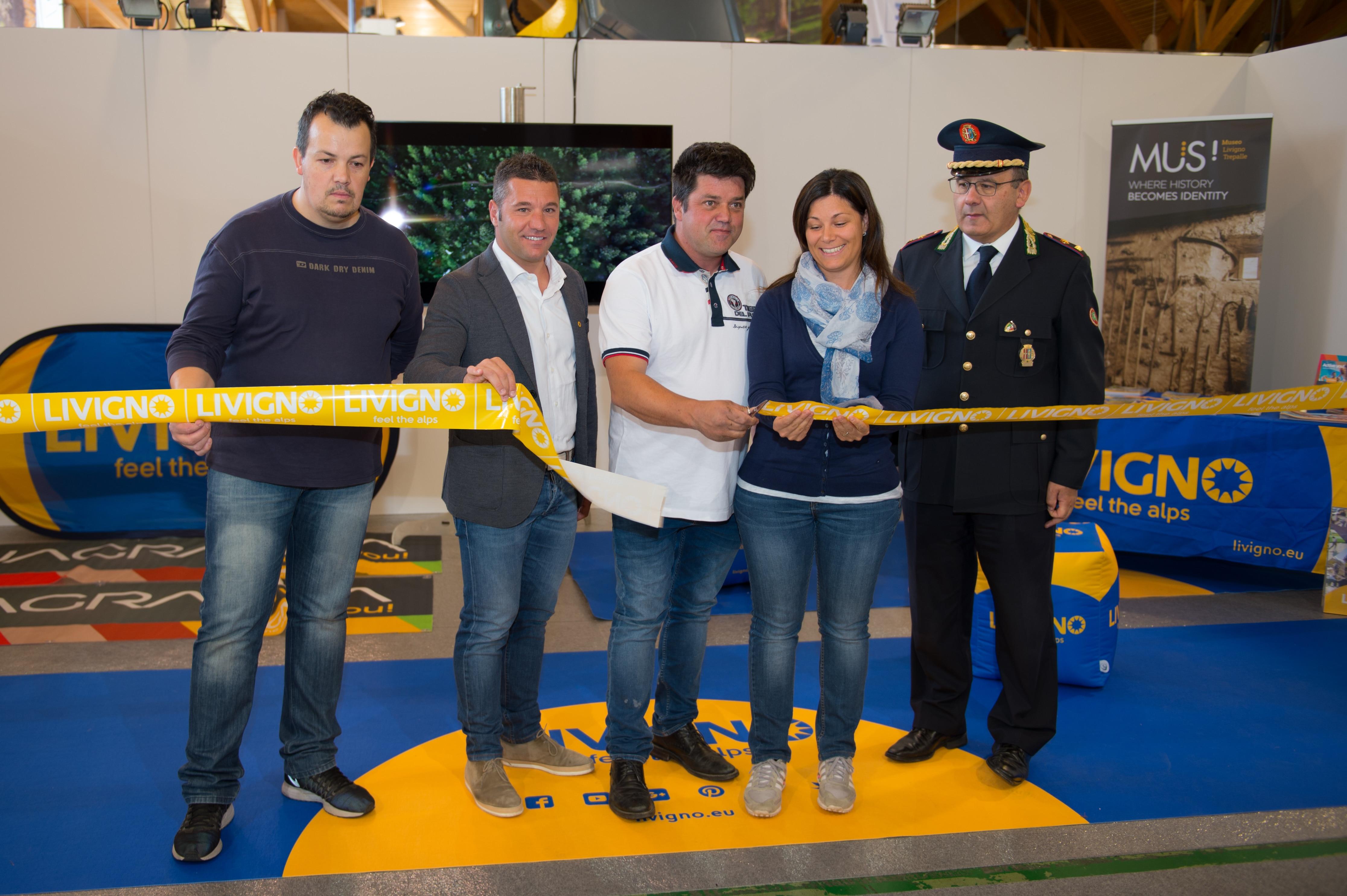 Photo of Futuro del turismo e brand reputation della località: si è conclusa Livigno Expo