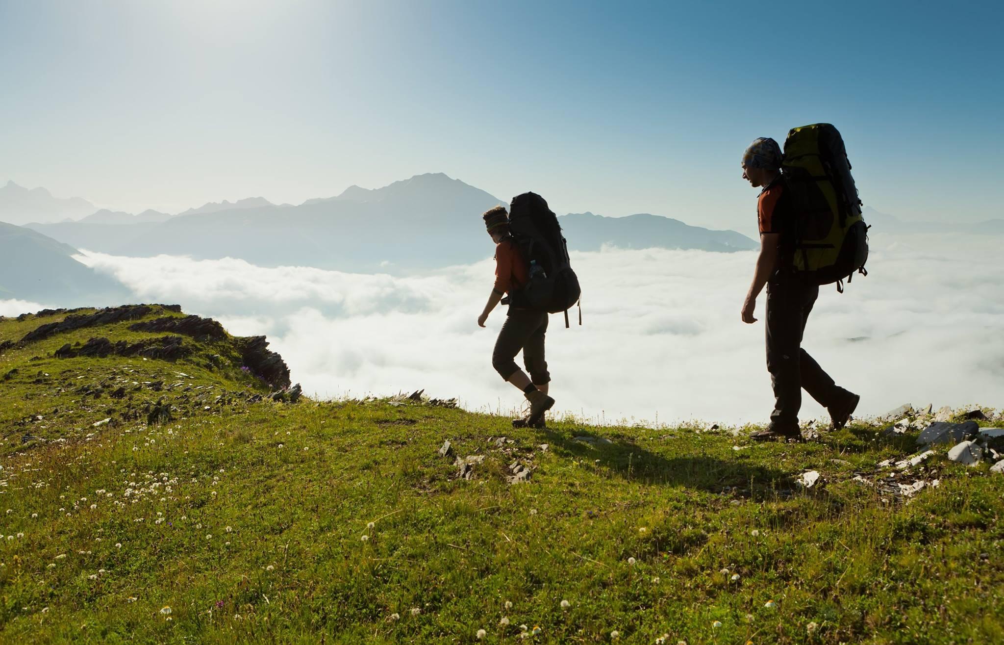 Photo of Le Guide Ambientali Escursionistiche firmano accordo con Federparchi