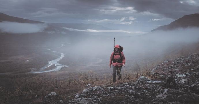 Photo of In Svezia si incentiva il trekking con il weather-fi