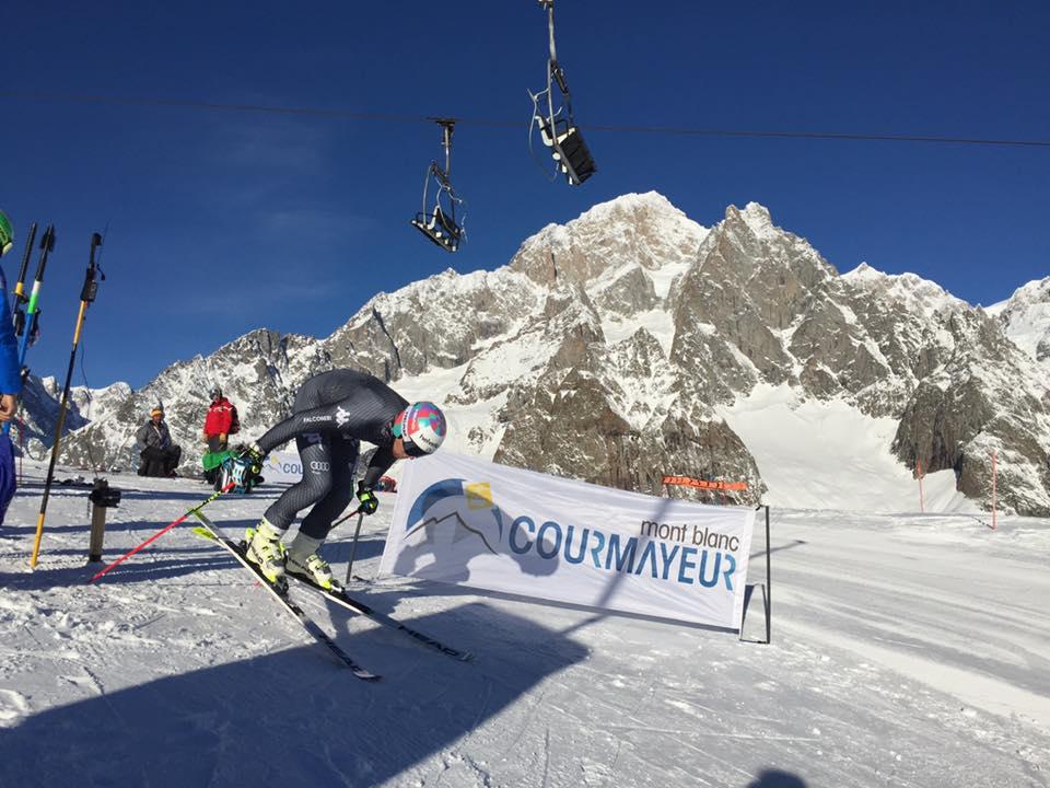 Photo of L'8 dicembre Courmayeur apre la stagione invernale e dei party
