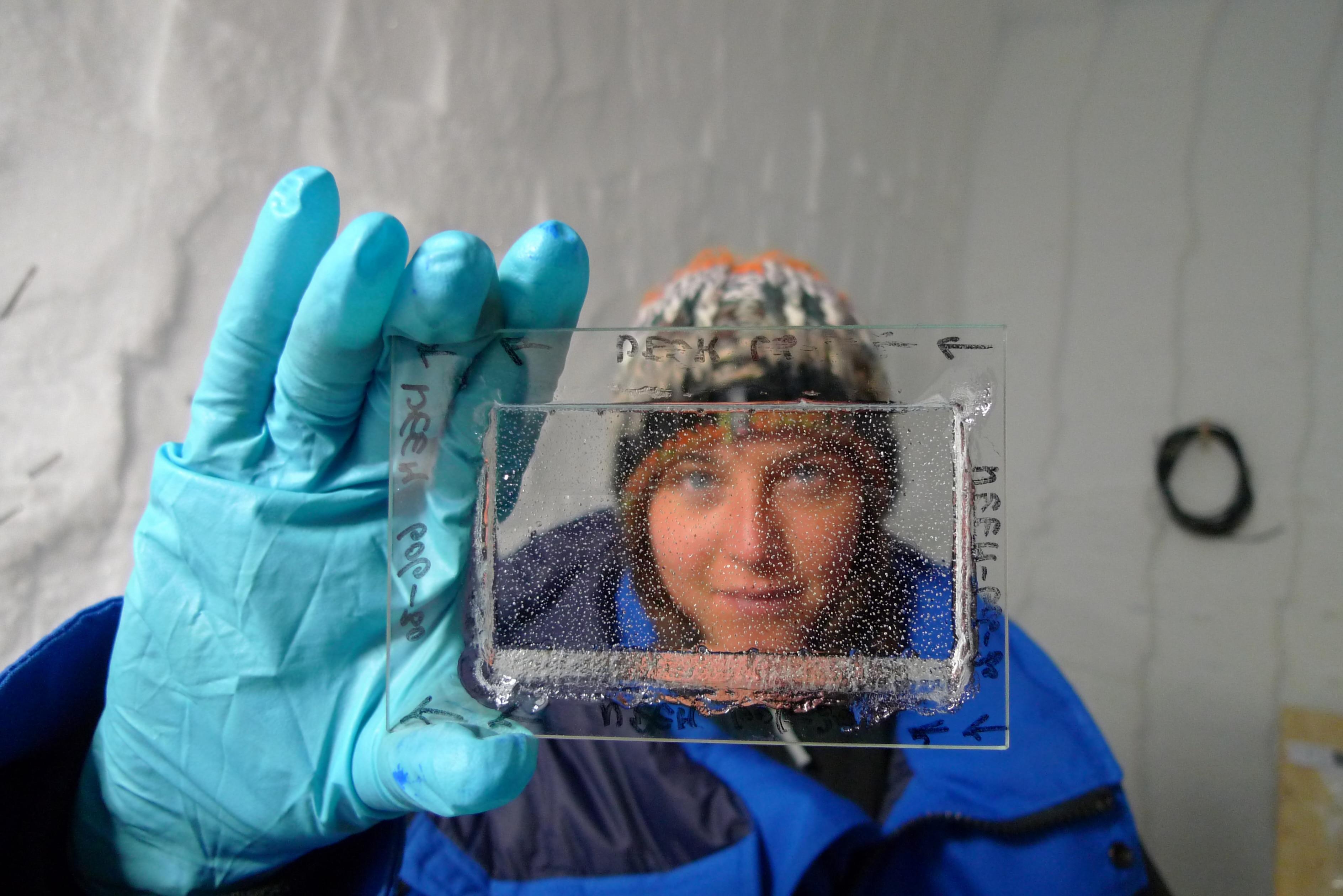 Photo of Antartide, alla ricerca del ghiaccio più antico del pianeta