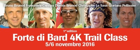 Photo of A lezione di trail running con Canepa, Pellissier e Brunod