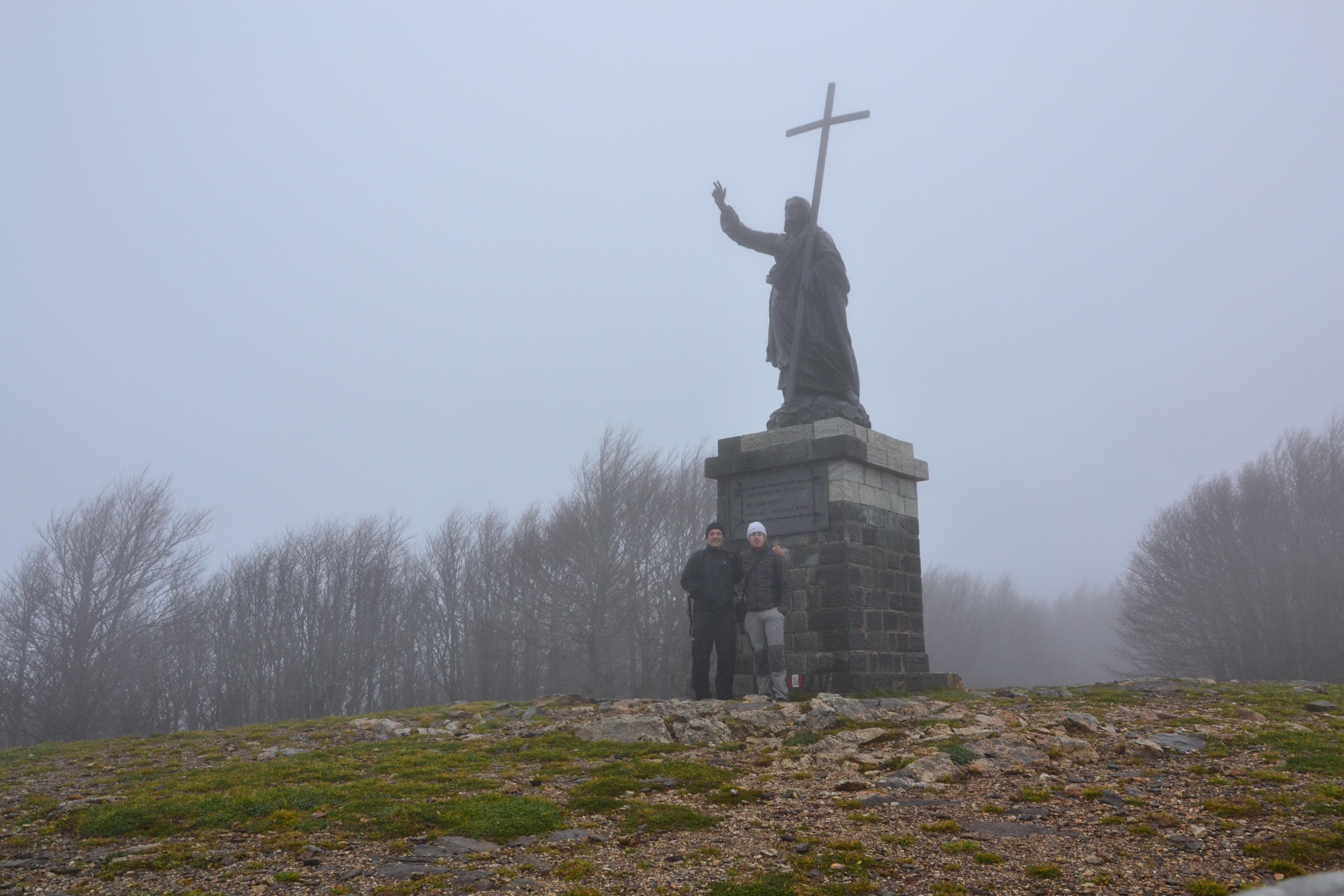 Photo of Sull'Aspromonte verso il Montalto, tra storie di rapimenti e tracce garibaldine