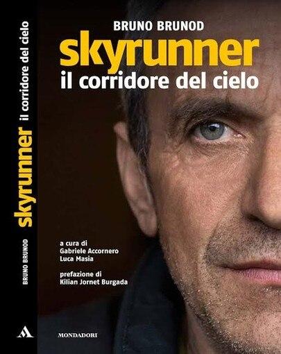 """Photo of Brunod presenta a Milano il suo libro """"Skyrunner. Il corridore del cielo"""""""