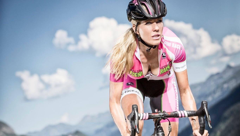 Photo of Alle contadine svizzere rispondono i contadini e le cicliste