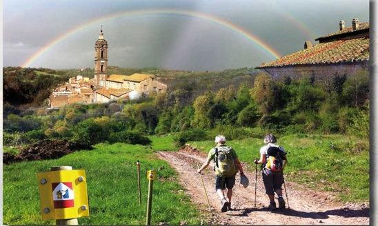 """Photo of """"Intorno alla terra dei cammini"""", per fare chiarezza sui progetti riguardanti il territorio ciociaro"""