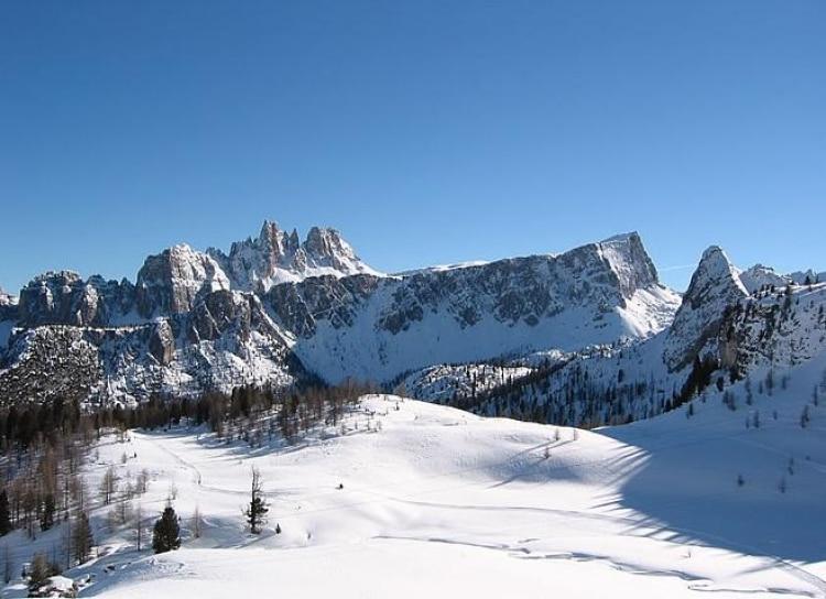 Photo of La classifica delle località montane: vince Cortina, in Alto Adige i servizi top