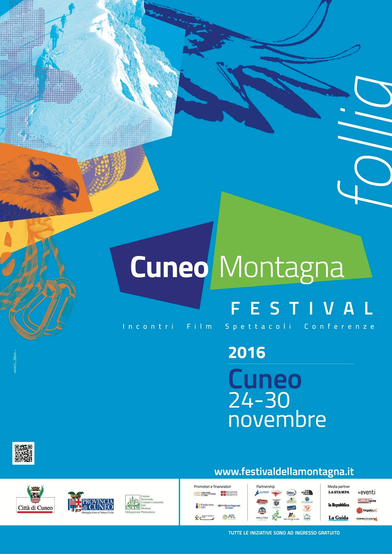 Photo of Film e dibattiti sulla città e le sue valli al Cuneo Montagna Festival, dal 24 novembre