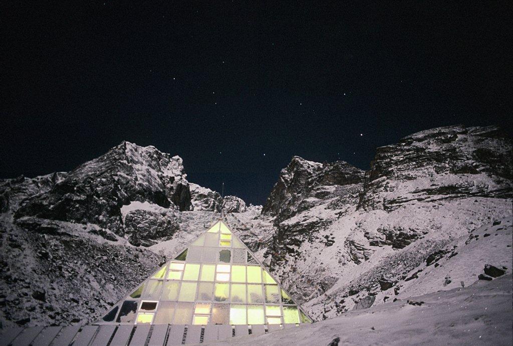 Photo of Terremoto in Nepal, notizie dal Laboratorio Piramide