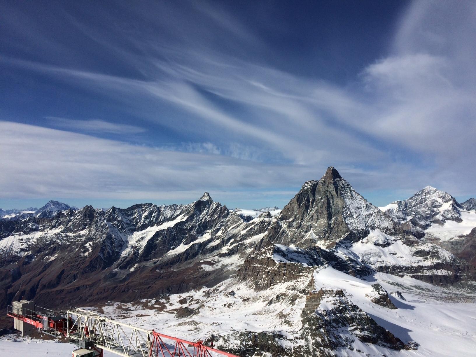 Photo of Skialp Training Weekend: a Cervinia un fine settimana per conoscere meglio lo scialpinismo