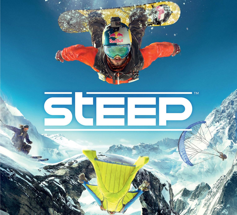 Photo of Per gli amanti degli sport invernali arriva Steep, a provarlo i campioni italiani dello Snowboard Cross