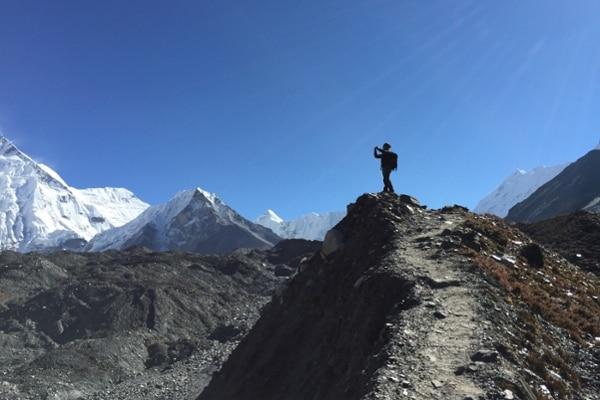 Photo of La NASA finanzia studi sui laghi glaciali in Himalaya