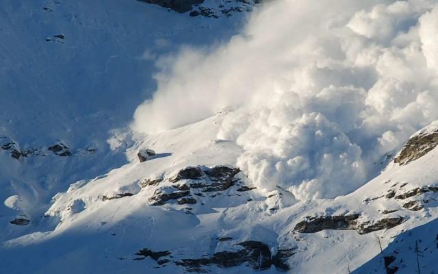 Photo of Valle d'Aosta: pericolo valanghe rilevante sopra i 2300 m
