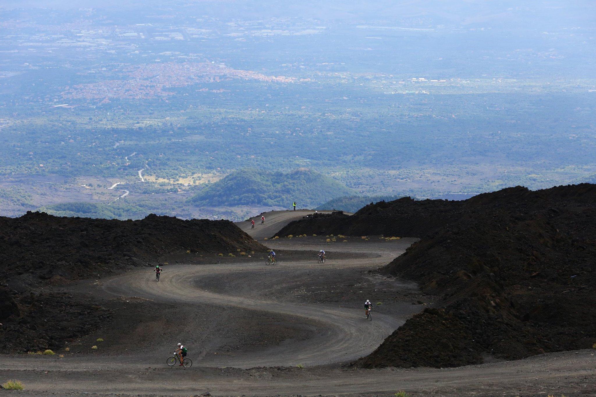 Photo of Nel 2017 la MTB sarà vulcanica!