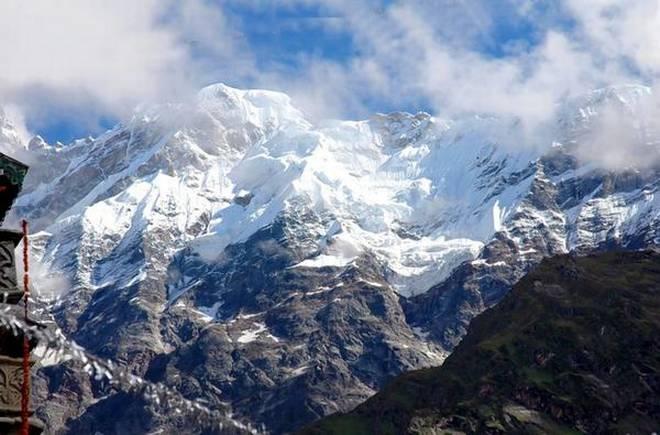 Photo of L'India chiede all'ONU l'Anno Internazionale dell'Himalaya
