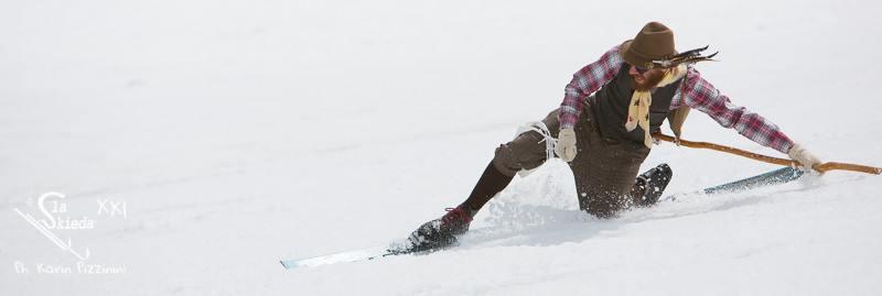 Photo of You are La Skieda: telemarker, proponete voi la vostra Skieda!