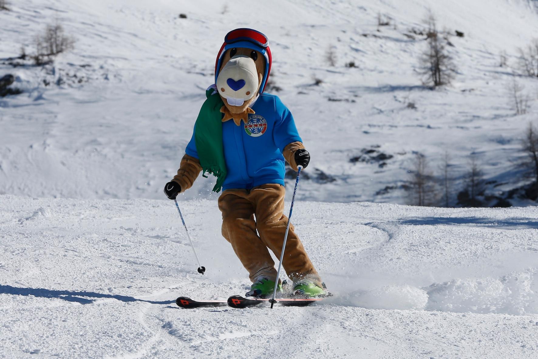 Photo of Le 12 regole per sciare in modo sicuro