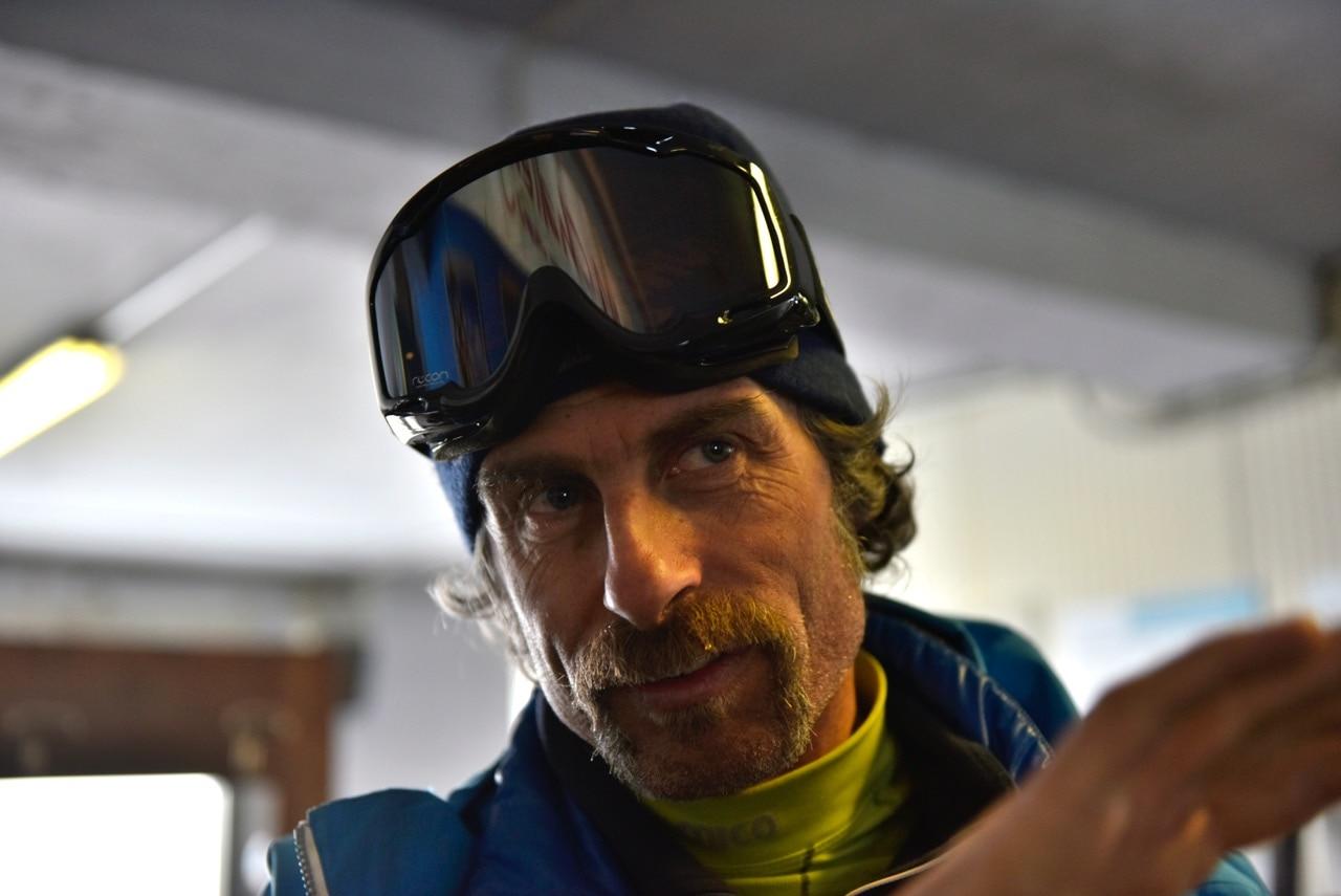 Photo of I consigli di Michele Cucchi per andare in montagna in sicurezza durante le festività