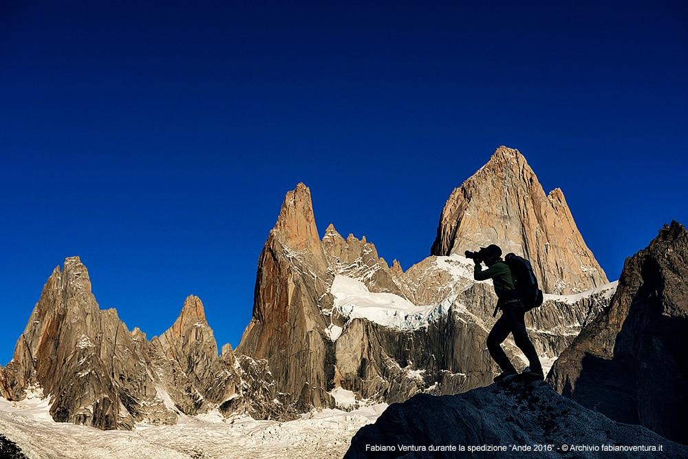 """Photo of Sulle tracce dei ghiacciai – Ande 2016: """"un vero e proprio collasso delle masse glaciali"""""""
