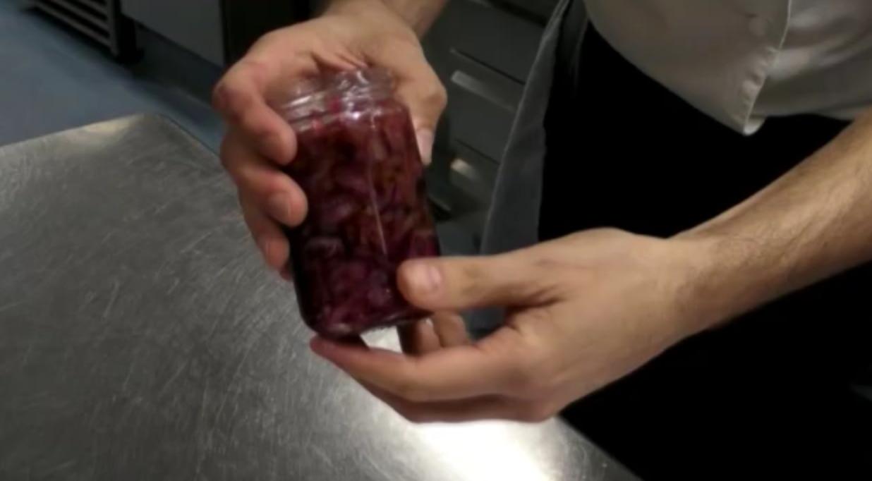 Photo of Cipolle in agrodolce: Alta Cucina vi svela le conserve di montagna