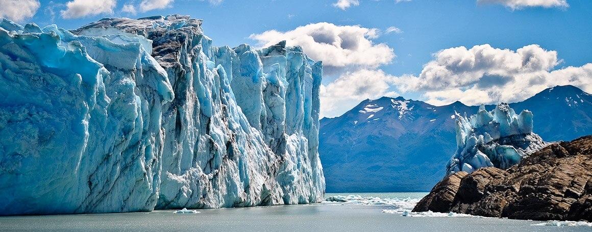 Photo of L'Artico sta male e dalla sua salute dipende quella di tutto il Pianeta