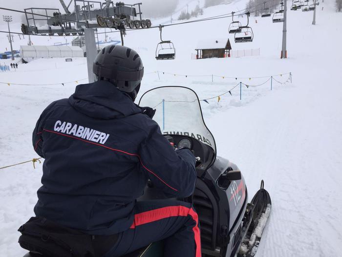 Photo of Ladri di snowboard sulle piste di Sestriere