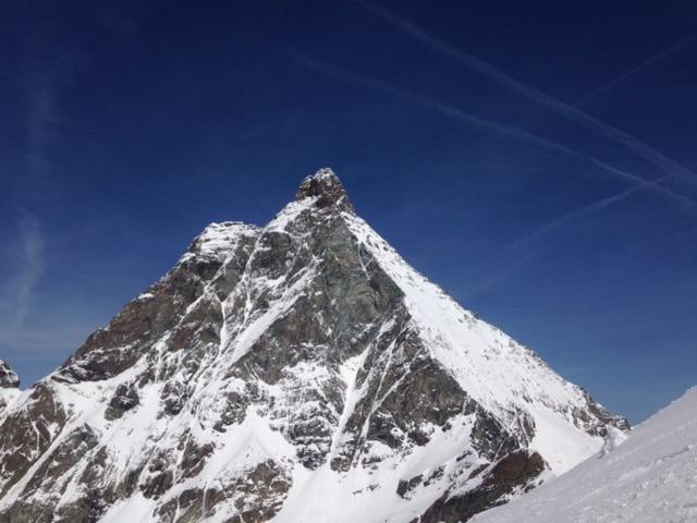 Photo of Sulle tracce del Mezzalama: Cervinia apre il percorso riservato agli scialpinisti
