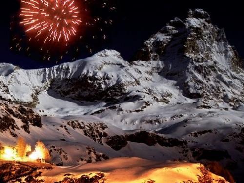 Photo of Capodanno in montagna: le mete di san Silvestro