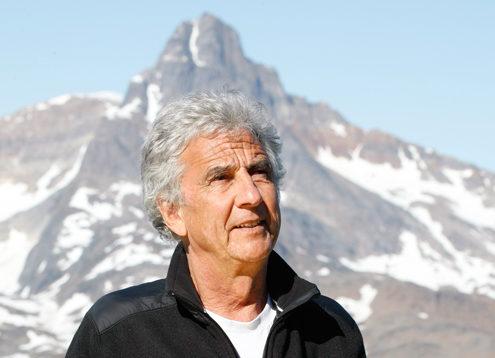 Photo of Robert Peroni racconta la Groenlandia al CAI di Bergamo