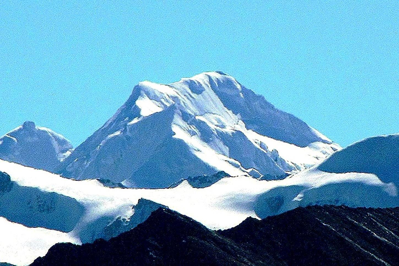 Photo of Il Tibet segreto di Tom Nakamura