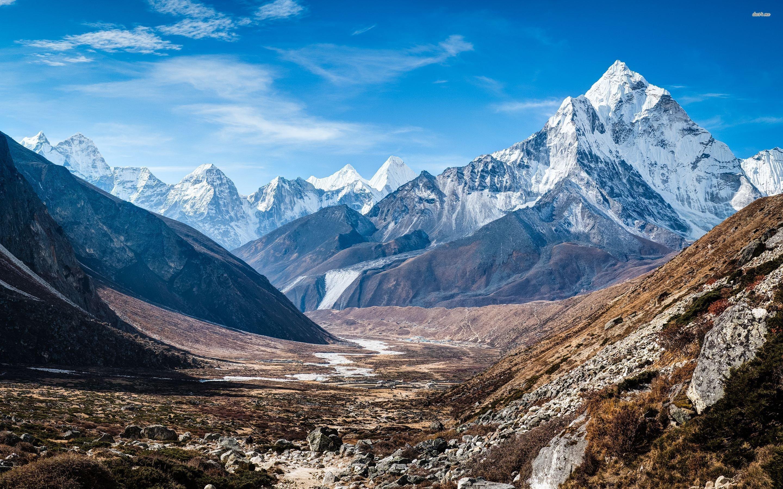 Photo of Un progetto per cablare le montagne e portare internet in Himalaya