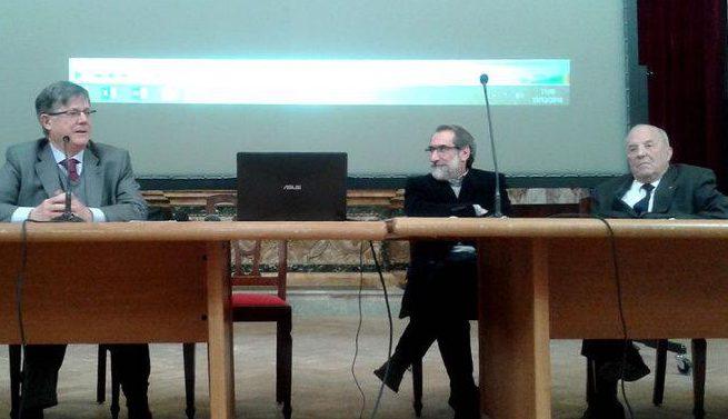 Photo of Scienza e passione al primo Convegno Internazionale sulle Montagne Sacre