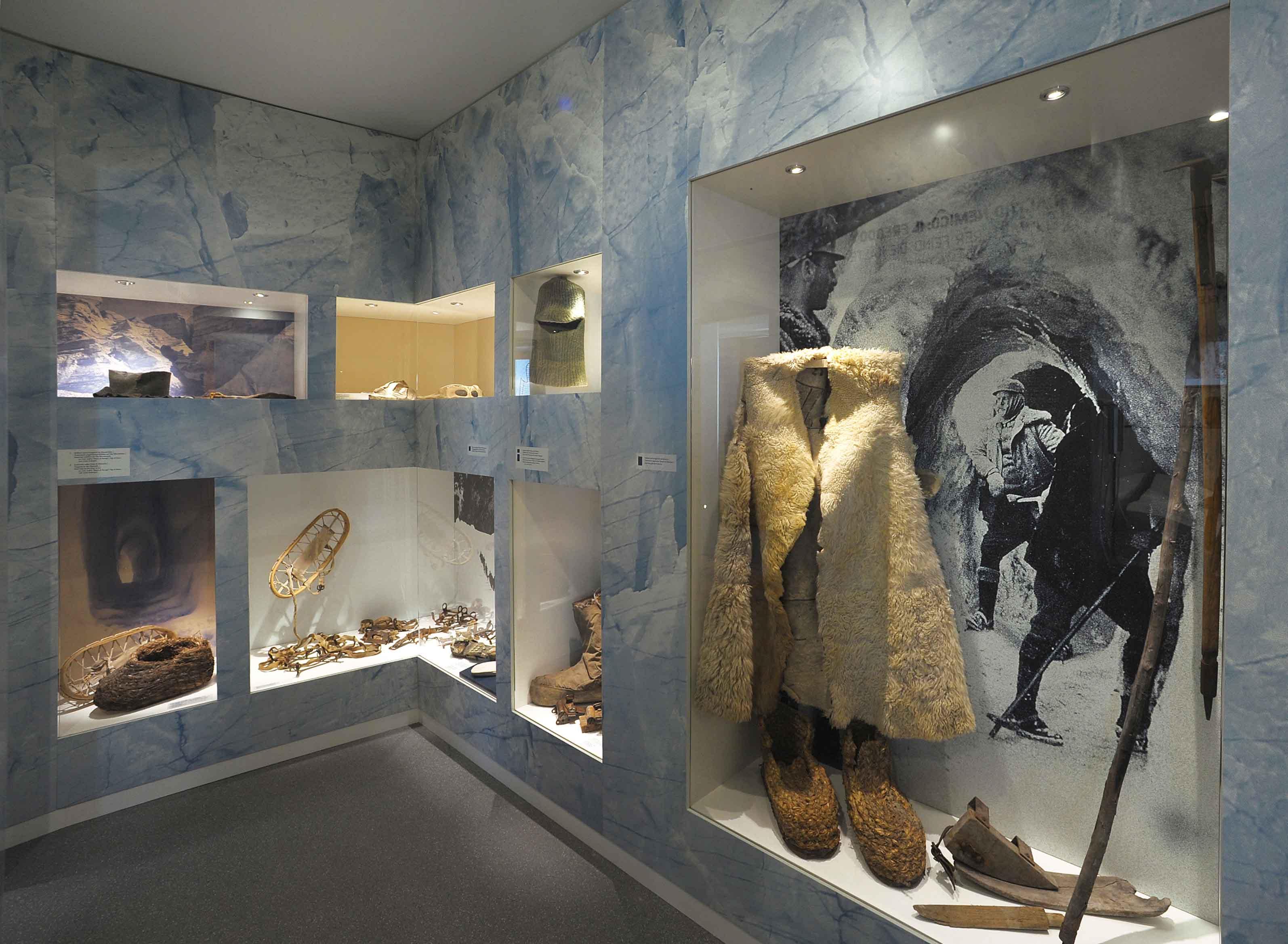 Photo of Fino a fine gennaio visite guidate al museo Marmolada Grande Guerra a 3000 m