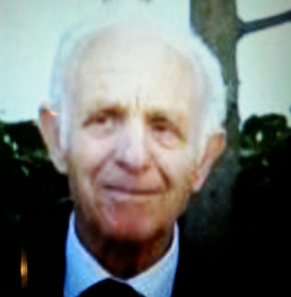 Photo of Si cerca un 81enne in zona Oratino: l'uomo era uscito ieri per una passeggiata