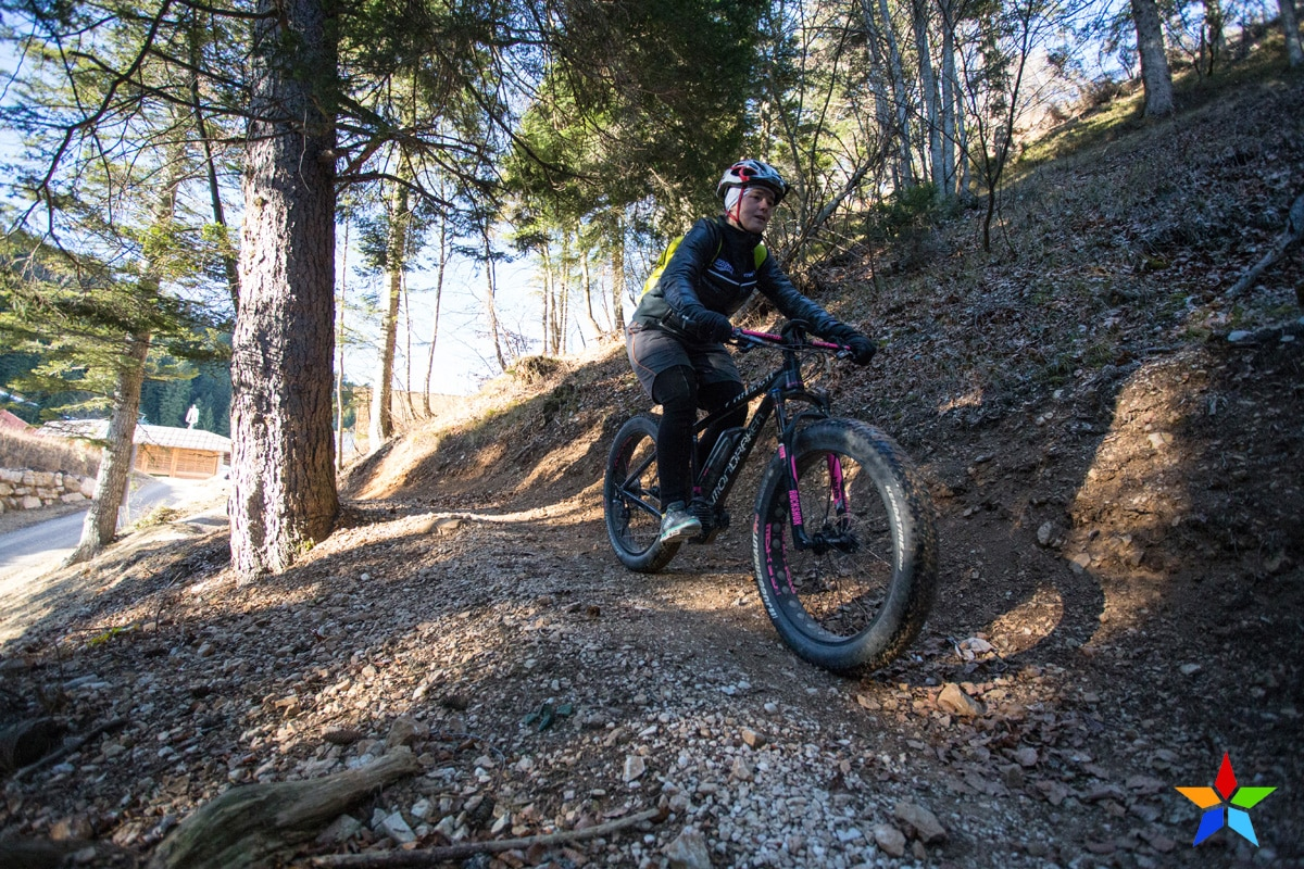 Photo of In montagna anche senza neve: bike park aperto alla Paganella