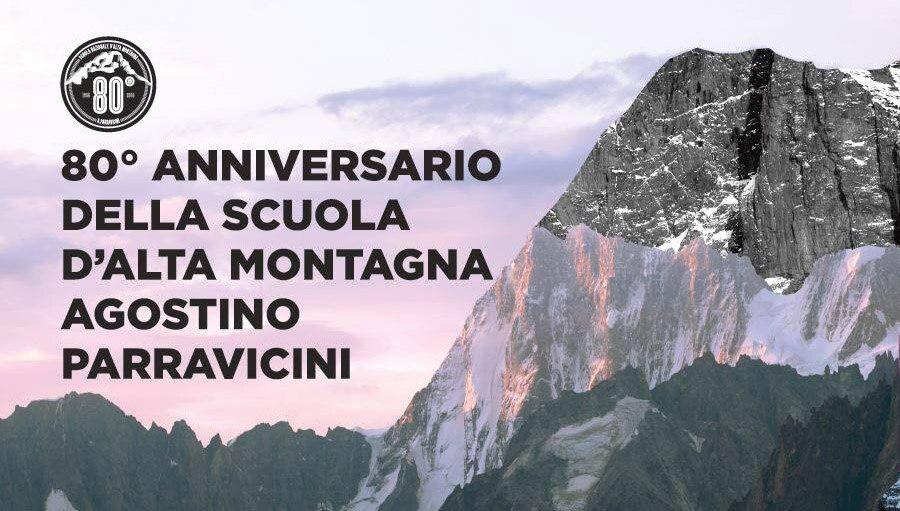 Photo of La Scuola di Alta Montagna Agostino Parravicini festeggia 80 anni